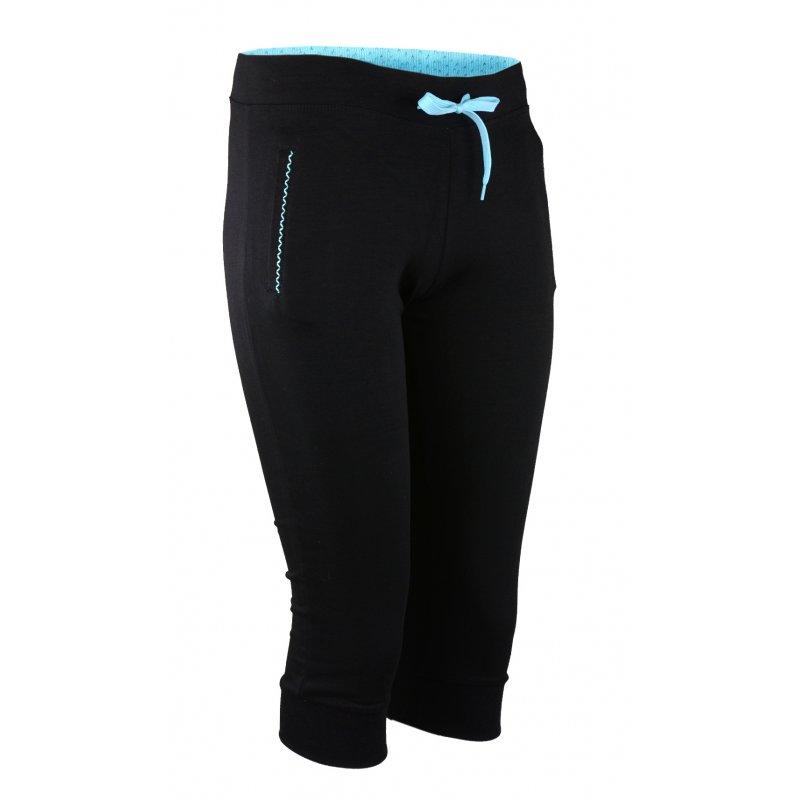 Spodnie dresowe sportowe RYBACZKI- błękit