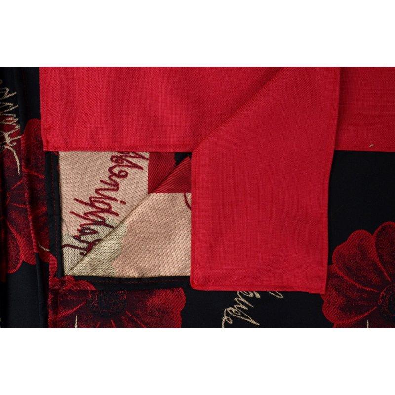 Narzuty na łóżko do pokoju młodzieżowego 170x200 Narzuta w Kwiaty na Łóżko Narzuta na Kanapę w Kwiaty