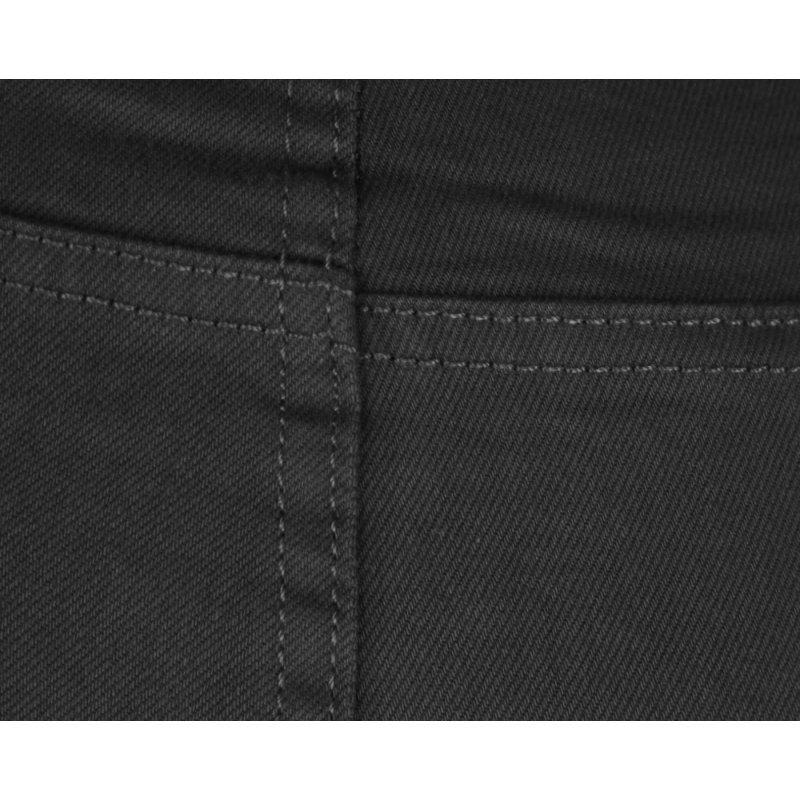 JEGGINSY Damskie SUPER ELASTYCZNE - szare Jeansy czy Jegginsy Młodzieżowe Bardzo Elastyczne Jegginsy z Wysokim Stanem