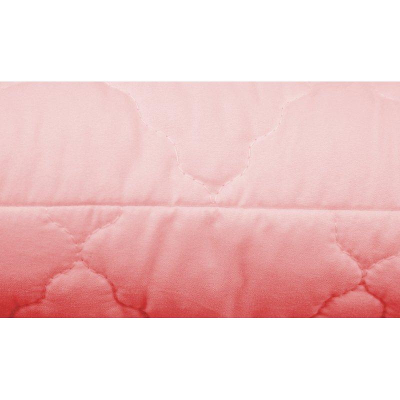 Różowa Poduszka 50x60 z Kulkami Silikonowymi Antyalergiczna Poduszka Antyalergiczna Poduszka do Spania Poduszka z Granulatem