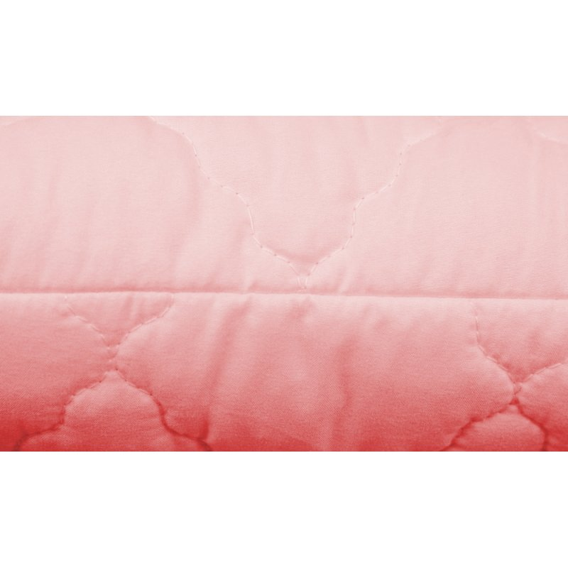 Różowa Poduszka 70x80 z Kulkami Silikonowymi Antyalergiczna Poduszka Antyalergiczna Poduszka do Spania Poduszka z Granulatem
