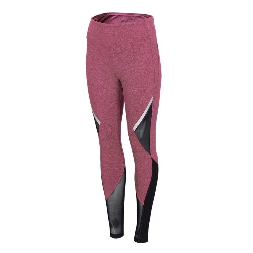 Damskie legginsy Outhorn - różowe