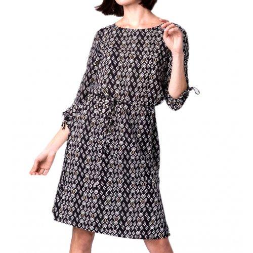 Sukienka wzorzysta damska G-FOLK