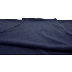 Bluzka asymetryczna ST/VK 5002 granatowa