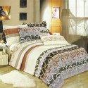 Tania pościel bawełniana 160x200 ELEGANCE (wzór10) 160x200 Pościel Cotton World 160x200 Pościel Bawełniana Pościel 160x200