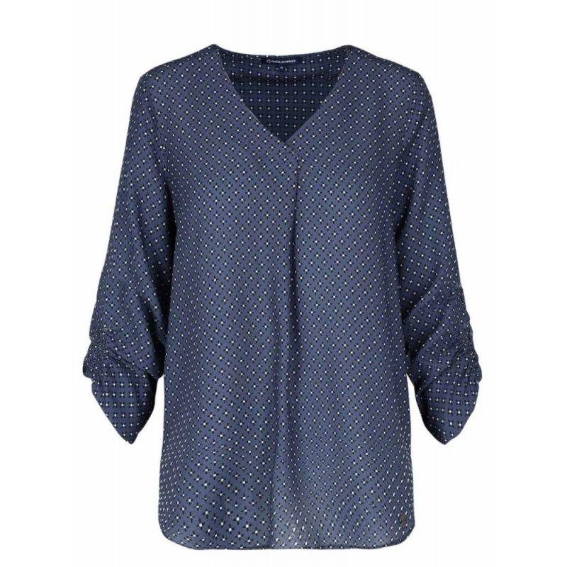Bluzka K-MAISY - niebieska