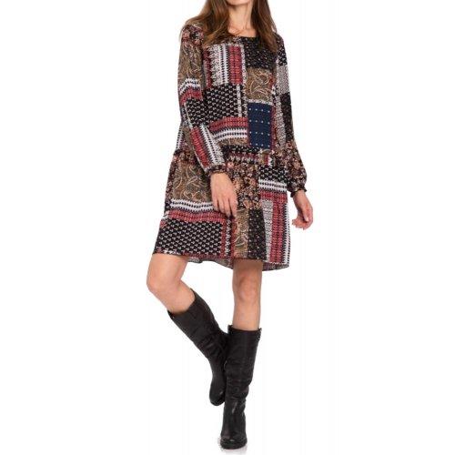 Sukienka  w stylu BOHO G-HIPPI