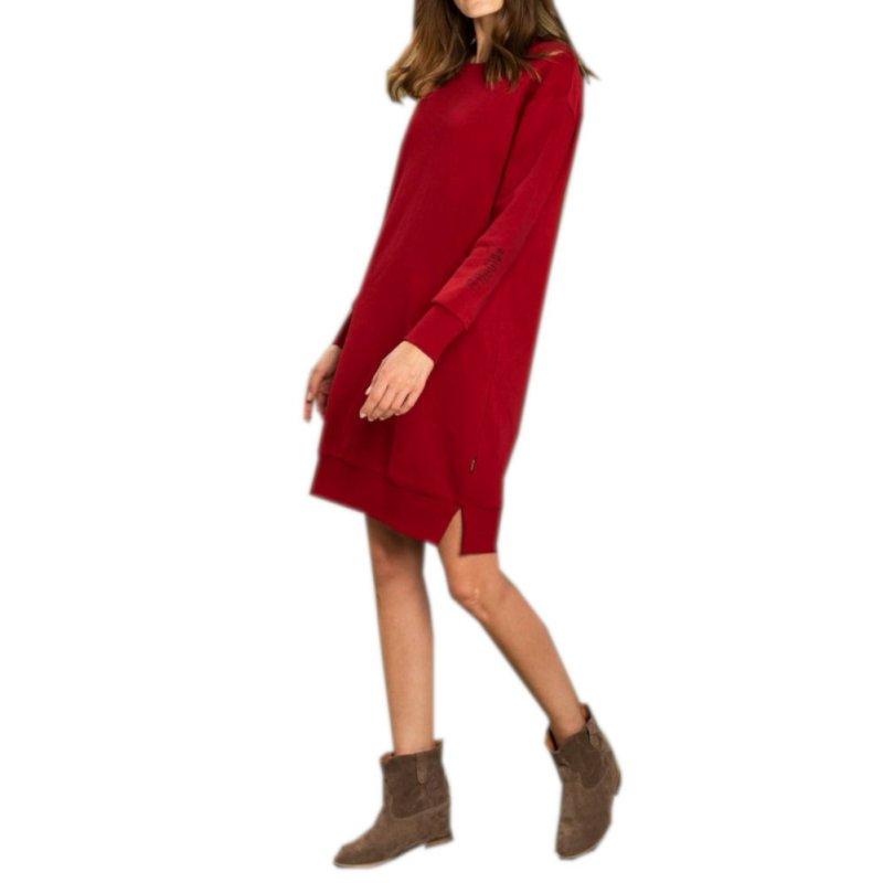 Sukienka DRESOWA G-IVY - czerwona