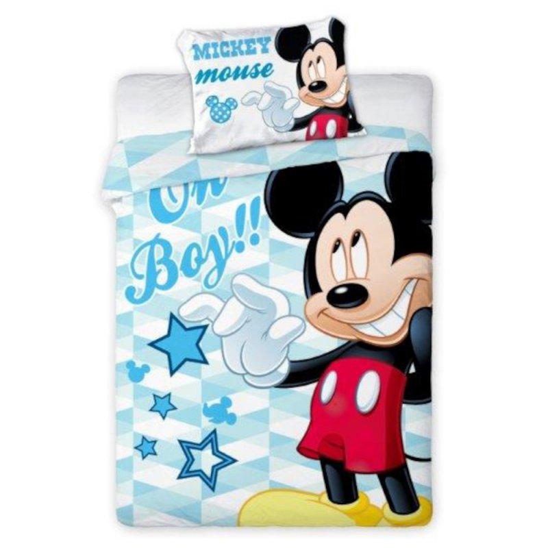 Pościel 100x135 Mickey Mouse 05