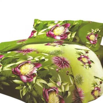 Pościel 100% bawełna NATURAL (wzór4) 160x200