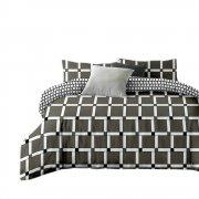 Pościel black & white (Zapałki) 200x220