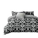 Pościel black & white (NightButterfly) 160x200 Pościel Cotton World Pościel 160x200