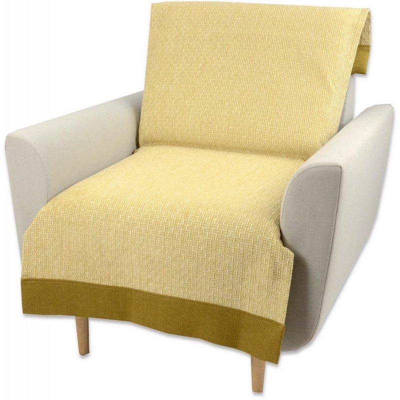 Kapa Narzuta na Fotel 70x160 10859