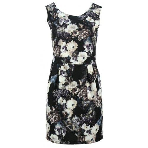 Sukienka typu tulipan (beż)