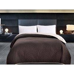 Narzuta na łóżko pikowana CLASSIC KOŁA kol. 3