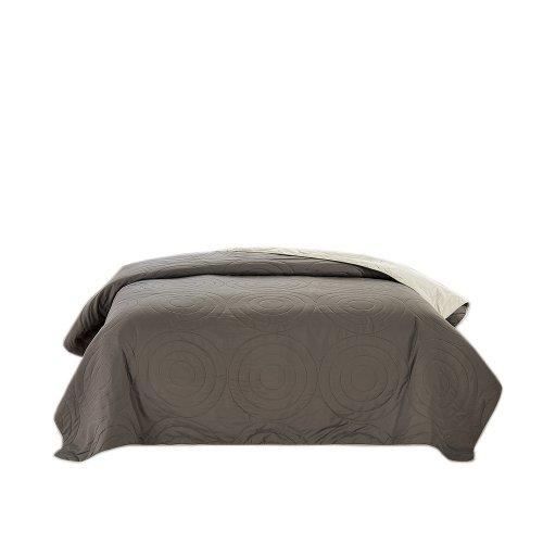 Narzuta na łóżko pikowana CLASSIC KOŁA kol. 4