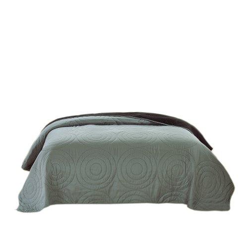 Narzuta na łóżko pikowana CLASSIC KOŁA kol. 5