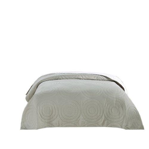 Narzuta na łóżko pikowana CLASSIC KOŁA kol. 6