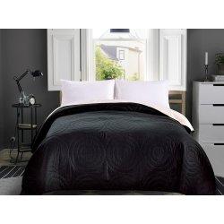 Narzuta na łóżko pikowana CLASSIC KOŁA kol. 8