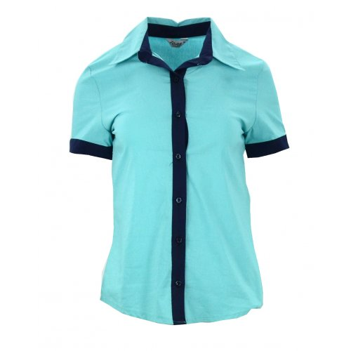 Koszula dwukolorowa