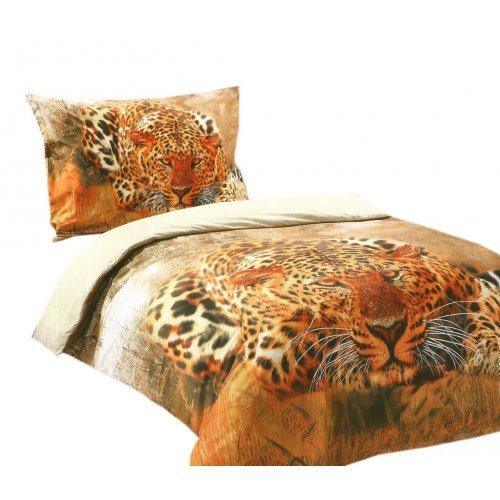 Pościel LOTELI 140x200 (gepard)