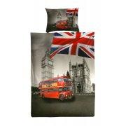 Pościel LAVANDE 140x200 (LONDYN)