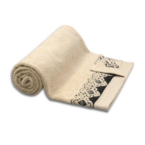 Ręcznik łazienkowy MAŁY 50x90 BEŻOWY