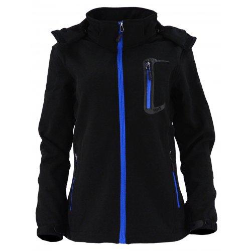Softshell damski sport D. ROZMIAR (niebieska)