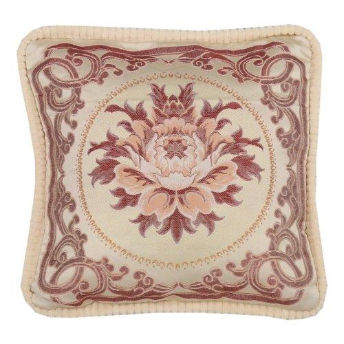 Poszewka na poduszkę dekoracyjną 50x50 WZ. 4
