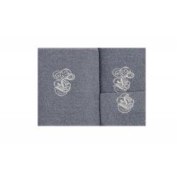 Komplet ręczników na prezent WZ. 4