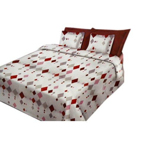 Nowoczesna narzuta na łóżko 200x220 WZ. 1