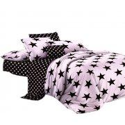 Nowoczesna narzuta na łóżko 220x240 WZ. 3