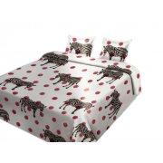 Nowoczesna narzuta na łóżko 200x220 WZ. 4