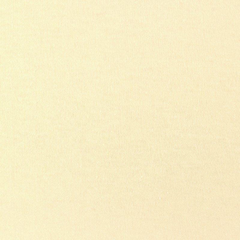 na materac 60x120 JERSEY Krem Prześcieradła Dziecięce 60x120 Prześcieradło na Materac 60x120 Prześcieradło Jersey do Łóżeczka
