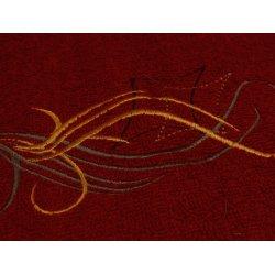 Komplet ręczników na prezent 2cz Haft WNS-2788