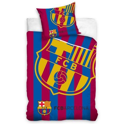 Pościel FC BARCELONA 160x200 FCB 161042