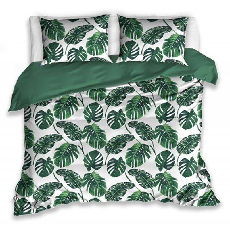 Pościel w Palmy 160x200 Floral ROT163058A