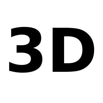 Pościel 3D