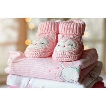 Artykuły niemowlęce
