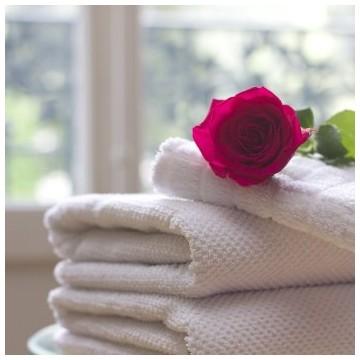 Komplety ręczników